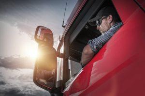Il nuovo eroe americano è il camionista. Parola di Trump
