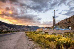 Aziende idriche, il supporto a sorpresa dall'industria dello shale oil USA