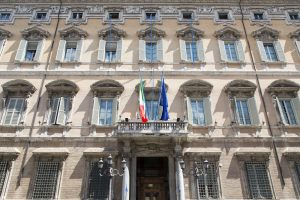 L'Italia rappresenta un rischio sottovalutato