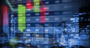 Azioni: rischi di ribasso in calo, ma occasioni di acquisto ancora limitate
