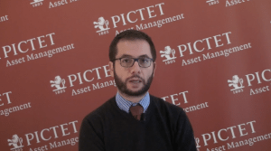Marco Piersimoni, Investment Advisory di Pictet AM Italia