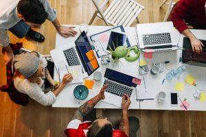 Tecnologia, caccia alla start up che diventerà la prossima Google
