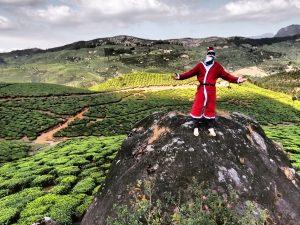 Natale 2017: sviluppo economico, inclusivo e rispettoso del pianeta