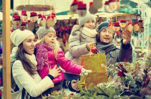 USA: lo shopping di Natale più ricco di sempre
