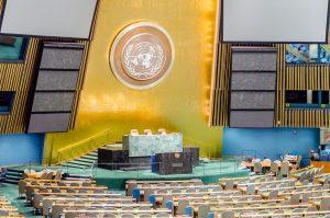 Principi ONU per l'investimento responsabile, c'è la firma di Ethenea