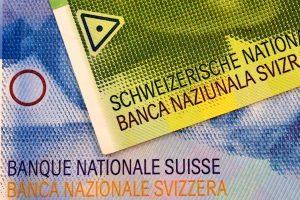 Banca centrale della Svizzera: più utili della Apple. Ma non può goderseli
