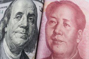 """Cina-USA, la """"minaccia"""" sui Treasury può essere l'inizio delle tensioni"""