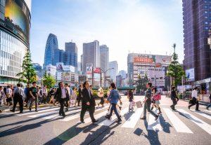 Portafogli multi asset, meno titoli di Stato core e più Giappone