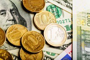 Valute, non è l'euro che è forte ma è il dollaro che è debole