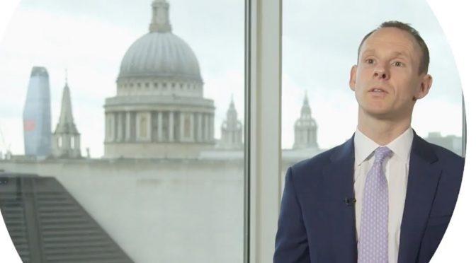 60 secondi con Tom Walker sull'indice delle Città del futuro
