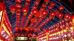 Cina, l'anno del cane promette una crescita di qualità
