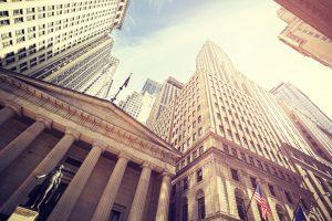 Correzione nell'azionario USA, i fondamentali non c'entrano