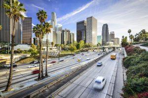 Schroders Global Cities 30: Los Angeles prima davanti a Hong Kong e Londra