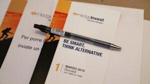 Alternativi, nascono soluzioni d'investimento sempre più smart