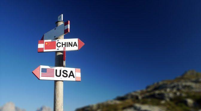 Crescita, le scelte di Cina e USA aprono un nuovo corso per i mercati