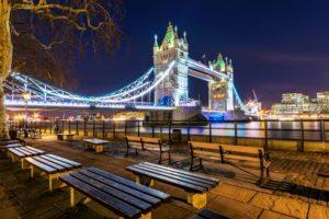 Silicon London: l'hub tecnologico europeo con numeri da Cina