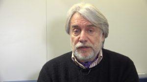 """SdR18, Paolo Crepet: """"L'innovazione è dentro e non è per tutti"""""""
