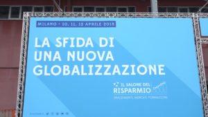 Il mondo finanziario verso una nuova globalizzazione
