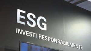 Gli ESG pronti a cambiare passo: focus al SdR18