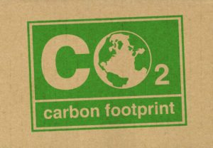 CO2 Carbon Footprint