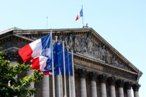 Deficit Francia sotto il 3%, un segnale per il rafforzamento delle istituzioni UE