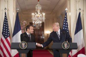 La guerra dei dazi che le tre M europee non possono vincere (foto: flickr The White House)
