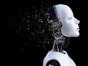 Tecnologia e robotica- capire per investire - 10 mag 2018