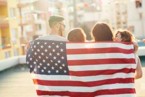 L'America? Una gioiosa macchina da soldi