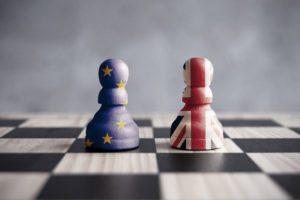 Regno Unito, effetto Brexit dietro al rallentamento di consumi e inflazione