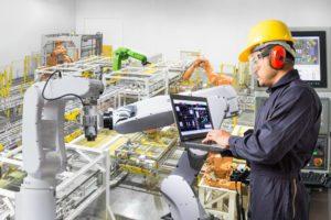 Cina, la sostenibilità della crescita futura ancorata a robotica e automazione