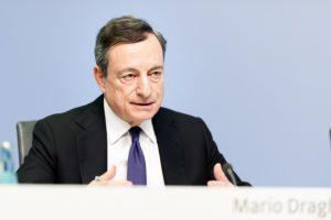 E se Draghi e Macron salvassero l'Europa?