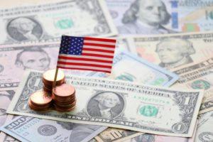 Guerra delle valute, dollaro USA pronto al recupero
