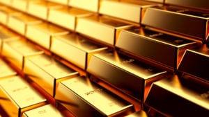 L'oro non brilla più nonostante le tante tensioni sui mercati