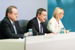 BCE, le sfide (complesse) che attendono il successore di Draghi (Fonte: Flickr BCE)