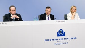 La fine del QE della BCE in un contesto più difficile di quello della Fed nel 2014