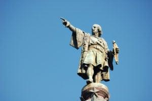 L'Atlantico sta diventando troppo largo perfino per Cristoforo Colombo