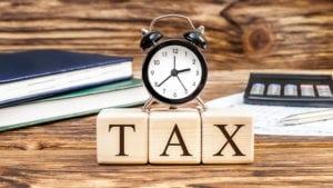 Si chiama flat tax, ma non per forza deve essere piatta