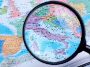 L'Italia sotto la lente degli strategist
