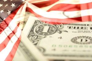 PIL USA, perchè il balzo al 4,1% potrebbe essere effimero