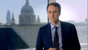 60 secondi con Keith Wade sulle guerre commerciali