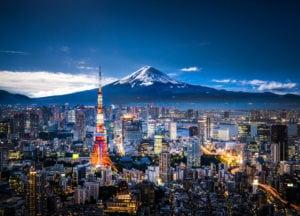 Azioni, BlackRock meno positiva su Europa e Giappone