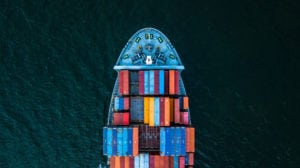 Rischio di rallentamento mondiale al 15% con le guerre commerciali in atto