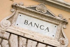 Trimestrali delle banche: numeri buoni ma il mercato non apprezza