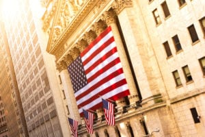 La riscossa delle grandi banche USA: titoli in rialzo di oltre il 6% in un mese