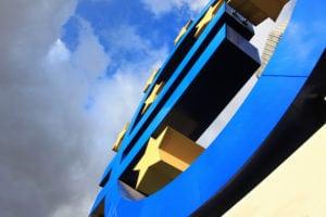 Sull'Eurozona l'ombra di uno scenario di crisi del debito italiano