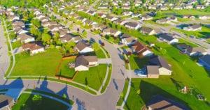 Immobili USA: tassi dei mutui ipotecari in ascesa, ma proprietari ai massimi da 4 anni