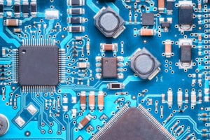 Semiconduttori protagonisti del boom dell'economia digitale