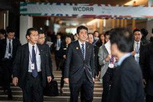 Giappone, conferma per Abe: ora focus sul target di inflazione