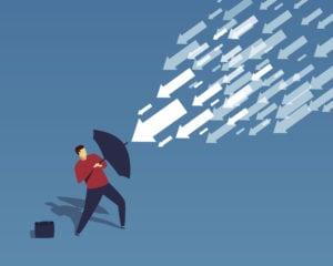 Mercato azionario, difendersi con le azioni value con alti dividendi