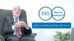 Mercati emergenti ed ESG: una convergenza vincente